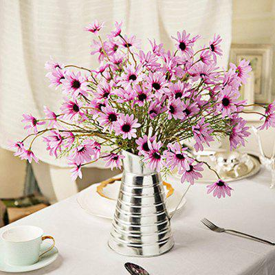 Pastoral Style Small Daisies for Home Decoration