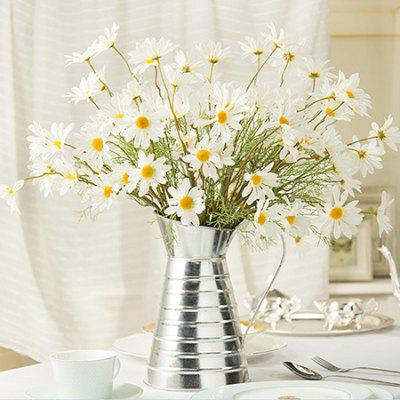 White Small Daisies for Home Decoration