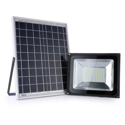 AD - CP50WR SMD 5050 IP68 LED Solar Floodlight