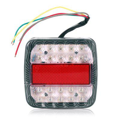 HL - J - 196 2pcs Pairing Waterproof Square ABS LED Side LampCar Lights<br>HL - J - 196 2pcs Pairing Waterproof Square ABS LED Side Lamp<br><br>Apply lamp position: External Lights<br>Apply To Car Brand: Universal<br>Color temperatures: 7000K<br>Connector: Cable Connector<br>Lumens: 200LM<br>Material: ABS<br>Model: HL - J - 196<br>Package Contents: 2 x Side Light, 4 x Screw<br>Package size (L x W x H): 12.00 x 14.00 x 9.00 cm / 4.72 x 5.51 x 3.54 inches<br>Package weight: 0.3300 kg<br>Power: 1.2W<br>Product size (L x W x H): 10.10 x 10.50 x 4.00 cm / 3.98 x 4.13 x 1.57 inches<br>Product weight: 0.1450 kg<br>Type: Side Lights<br>Type of lamp-house: LED<br>Voltage: 12V