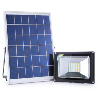 AD - CP20WR SMD 5050 IP68 Solar LED Floodlight