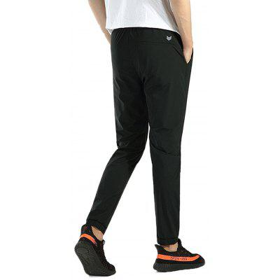 New Fashion Slim Fit PantsMens Pants<br>New Fashion Slim Fit Pants<br><br>Material: Nylon, Spandex<br>Package Contents: 1 x Pants<br>Package size: 30.00 x 35.00 x 2.00 cm / 11.81 x 13.78 x 0.79 inches<br>Package weight: 0.4200 kg<br>Product weight: 0.4000 kg