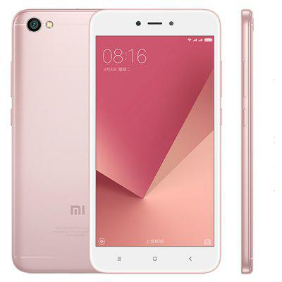 Xiaomi Redmi Note 5A 4G Phablet 5.5 inch MIUI 8 and above