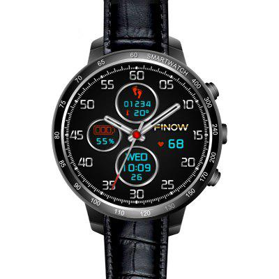 FINOW Q7 Plus 3G mit Bluetooth Android Smartwatch Telefon
