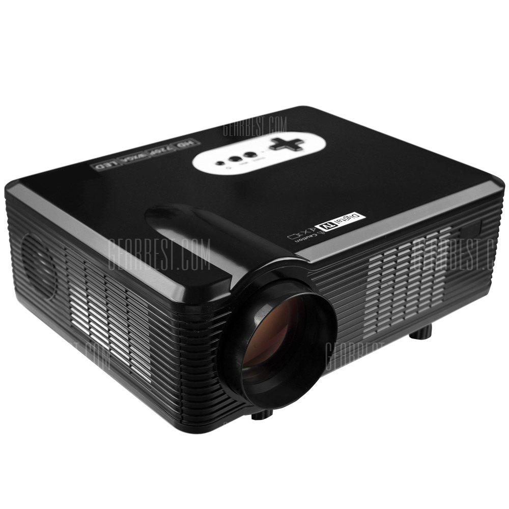 Bons Plans Gearbest Amazon - Excelvan CL720D LED Projector
