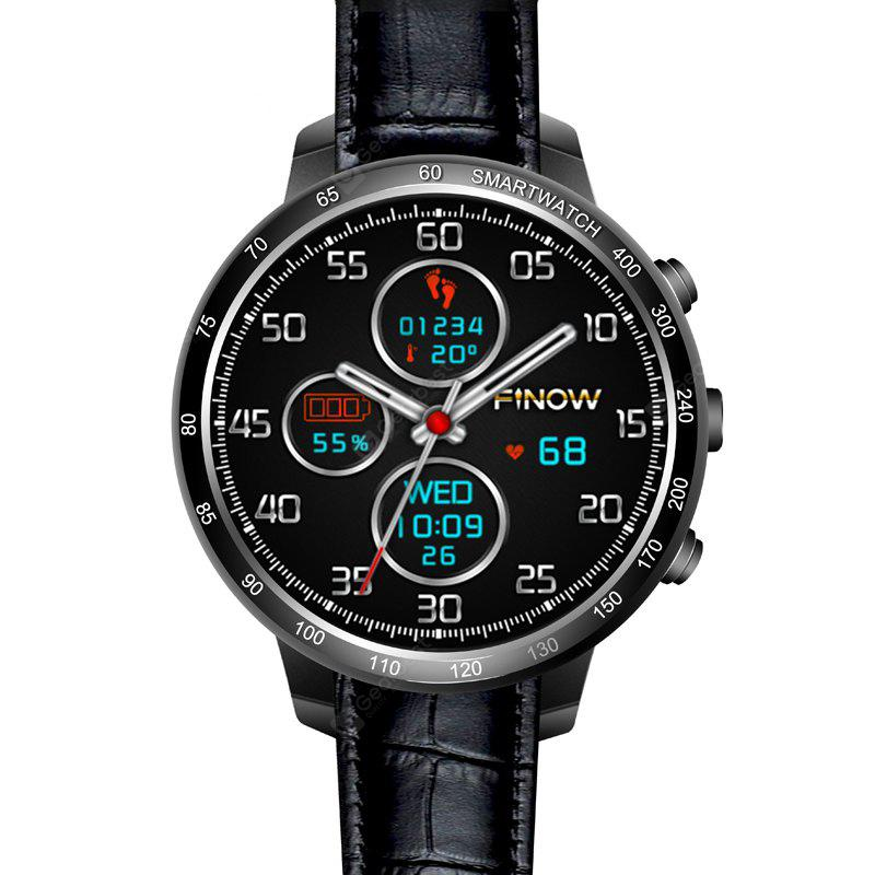 FINOW Q7 Plus 3G Smartwatch Phone
