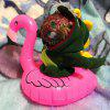 Underwater Red Bird Gift for Kids - PINK