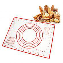 Medium Size Flour Measuring Pad for Home