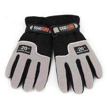 CTSmart AT8806 Pair of Unisex Full-finger Cycling Gloves