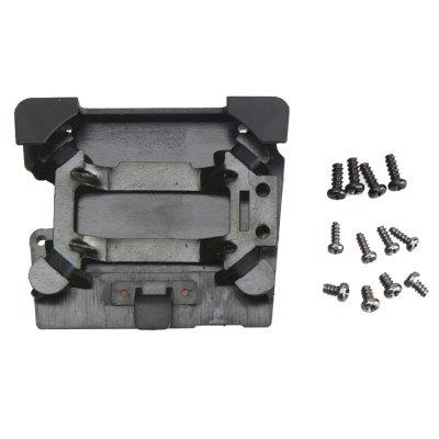 Gimbal Vibration Board for DJI Mavic Pro RC Drone - Black
