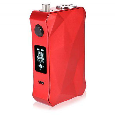 Vapemons Magic 160W TC Box Mod