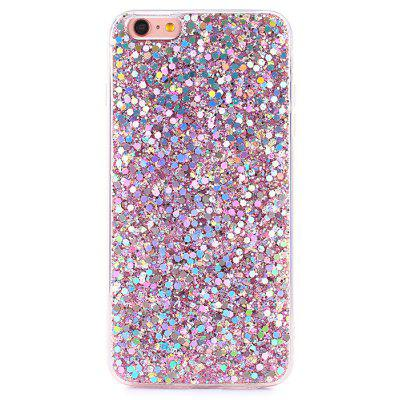 Estilo Sequin Capa Protetora para iPhone 6 Plus / 6S Plus