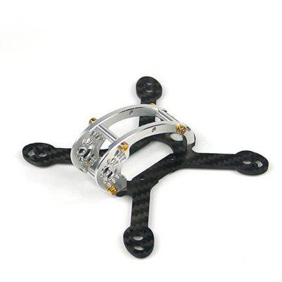 Original KINGKON Frame Kit for FLY EGG 100 FPV Racing Drone