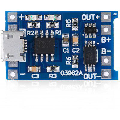 Landa Tianrui LDTR - WG0114 Lithium-ion Battery Charging Board
