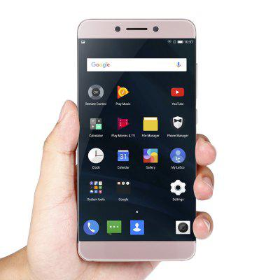 LeEco Le S3 X626 4G Phablet le fate топ