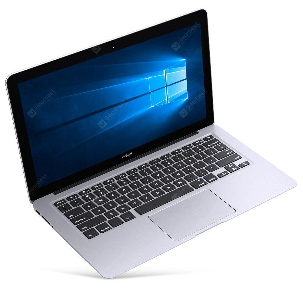 AirBook Basic Edition 13.3 inch Notebook