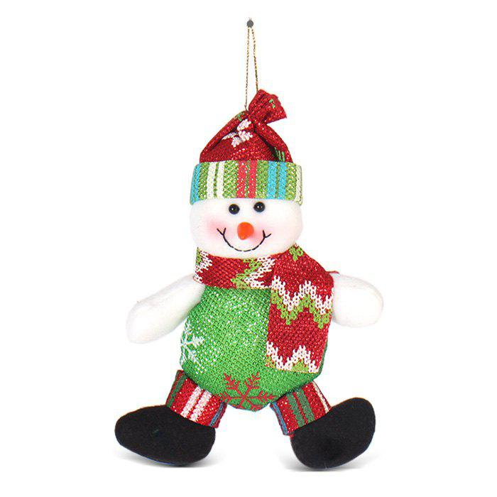 MCYH Christmas Little Gift for Decoration