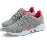 Casual Breathable Running / Jogging Sneakers for Women - GRAY