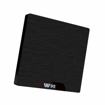 W95 Amlogic S905W TV Box