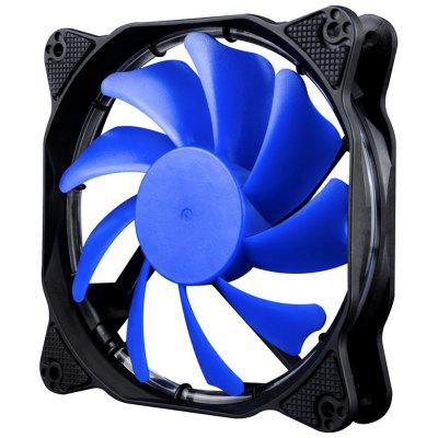 1STPLAYER Fire Ring Silent Cooling Case Fan