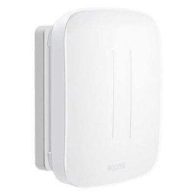 Intelligent Bluetooth 4.1 APP Remote-controlled Wall Switch
