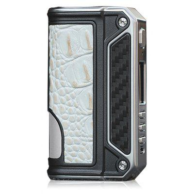 LOST VAPE Therion BF DNA75C TC Box Mod Off-White