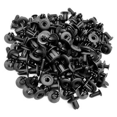 Image result for 100 pcs ZIQIAO CZGJC - 20 Universal Car Door Fastener Screw