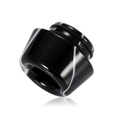 Replacement 810 Acrylic Drip Tip resin material e cigarette drip tip