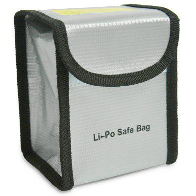 Explosion-proof Lipo Battery Bag for RC Security
