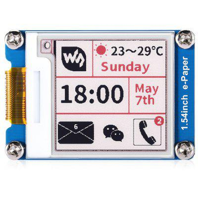 Waveshare Type B Three-color Display Module