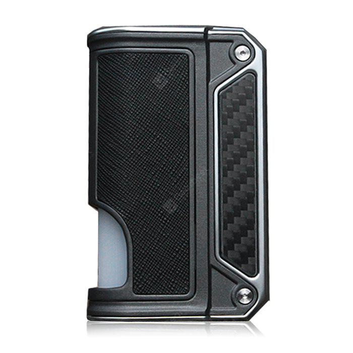 Buy LOST VAPE Therion BF DNA75C Squonker TC Box Mod BLACK