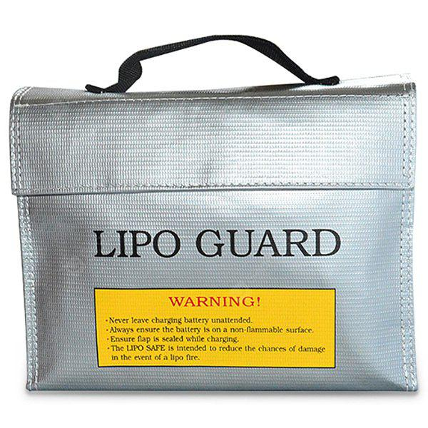 Explosion-proof Lipo Battery Bag for RC Amateur Security