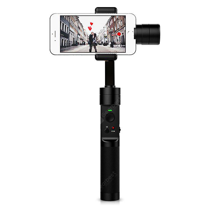 INSVISION M Smart 3 Axis Handheld Gimbal Stabilizer