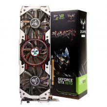 Colorful iGame1070 X - 8GD5 Top Graphics Card
