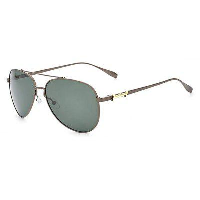 SENLAN NK1819 Fashion Anti UV Sunglasses for Men
