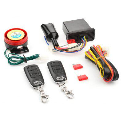 STEELMATE 886E Motorcycle Alarm System