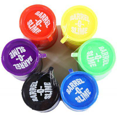 Jumbo Squishy 1PC Barrel Style Odourless Gluedots