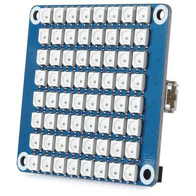 Waveshare 8 x 8 RGB LED HAT for Raspberry Pi