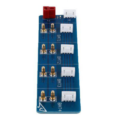 Q500 Parallel Charging Board