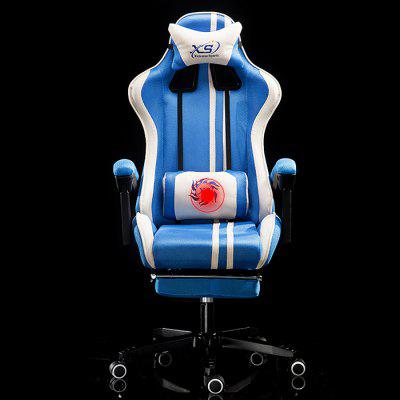 XS Fantastic Steel Gaming Chair for Home Office