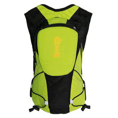 448088 YKBB - B0521 Wireless Light Warning Backpack