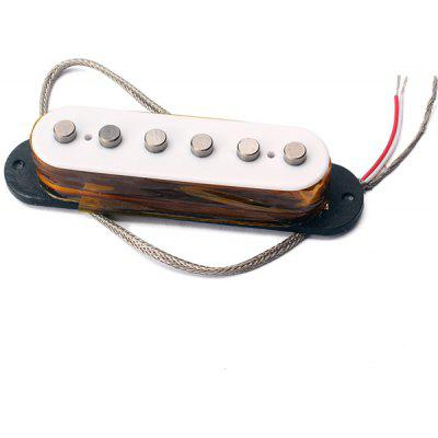 GMB113 Single Coil Pickup para guitarra elétrica