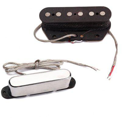 GMA03 Neck Bridge Pickup Set para guitarra