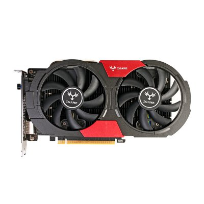 Colorful NVIDIA GeForce GTX1050Ti LP 4GB Scheda Grafica