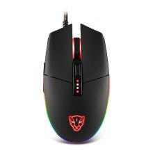 Motospeed V50 Wired Optical USB Gaming Mouse