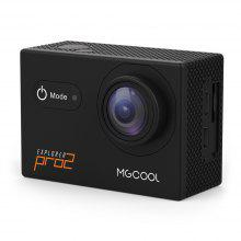 MGCOOL Explorer Pro 2 4K Action Camera