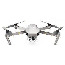 Gearbest DJI Mavic Pro Platinum Foldable RC Quadcopter - RTF