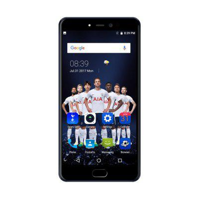 Leagoo T5 ( THFC ) 4G PhabletCell phones<br>Leagoo T5 ( THFC ) 4G Phablet<br><br>2G: GSM 1800MHz,GSM 1900MHz,GSM 850MHz,GSM 900MHz<br>3G: WCDMA B1 2100MHz,WCDMA B5 850MHz,WCDMA B8 900MHz<br>4G LTE: FDD B1 2100MHz,FDD B20 800MHz,FDD B3 1800MHz,FDD B5 850MHz,FDD B7 2600MHz,FDD B8 900MHz,TDD B40 2300MHz<br>Additional Features: Calculator, Browser, Bluetooth, Alarm, 4G, 3G, WiFi, Calendar, Camera, Fingerprint recognition, GPS, MP4, People<br>Back-camera: 5.0MP + 13.0MP<br>Battery Capacity (mAh): 3000mAh<br>Battery Type: Non-removable<br>Bluetooth Version: V4.0<br>Brand: LEAGOO<br>Camera type: Triple cameras<br>Cell Phone: 1<br>Cores: Octa Core, 1.5GHz<br>CPU: MTK6750T<br>External Memory: TF card up to 256GB<br>Front camera: 13.0MP<br>Google Play Store: Yes<br>I/O Interface: 3.5mm Audio Out Port, Micro USB Slot, 2 x Nano SIM Slot, Micophone, Speaker, TF/Micro SD Card Slot<br>Language: Indonesian, Malay, Catalan (Andorra), Czech, Danish (Denmark), German (Germany), German (Austria), Estonian (Estonia), English (US), English (United Kingdom ), Spanish (Spain), Spanish (USA, Californi<br>Music format: FLAC, AAC, AMR, MKA, MP3, WAV<br>Network type: FDD-LTE,GSM,TDD-LTE,WCDMA<br>OS: Android 7.0<br>Package size: 18.00 x 18.00 x 3.50 cm / 7.09 x 7.09 x 1.38 inches<br>Package weight: 0.5000 kg<br>Picture format: GIF, PNG, JPEG, JPG, BMP<br>Power Adapter: 1<br>Product size: 15.30 x 7.60 x 0.79 cm / 6.02 x 2.99 x 0.31 inches<br>Product weight: 0.1650 kg<br>RAM: 4GB RAM<br>ROM: 64GB<br>Screen resolution: 1920 x 1080 (FHD)<br>Screen size: 5.5 inch<br>Screen type: IPS<br>Sensor: Ambient Light Sensor,E-Compass,Gravity Sensor,Proximity Sensor<br>Service Provider: Unlocked<br>Silicone Case: 1<br>SIM Card Slot: Dual Standby, Dual SIM<br>SIM Card Type: Nano SIM Card<br>Type: 4G Phablet<br>USB Cable: 1<br>Video format: 3GP, ASF, MP4, AVI, FLV, RM, RMVB, WMV<br>WIFI: 802.11b/g/n wireless internet<br>Wireless Connectivity: WiFi, GSM, 4G, Bluetooth 4.0, GPS, 3G
