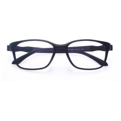 Anti-blue-rays Protective Computer Glasses TR90 Frame Eyewear