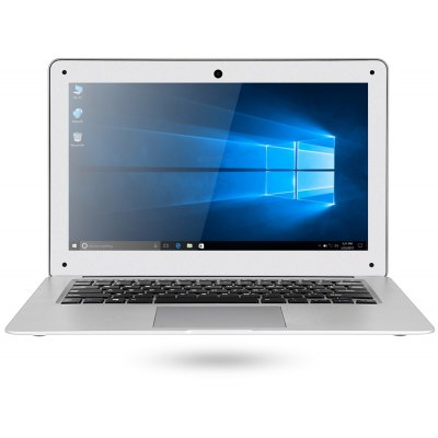 YEPO 737S 13.3 inch Notebook Windows 10 Intel Cherry Trail Z8300 1.44GHz Quad Core 4GB RAM 64GB eMMC IPS FHD Screen Bluetooth 4.0